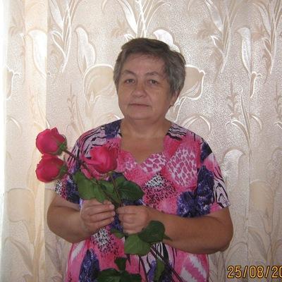 Татьяна Мартьянова, 20 июля 1956, Пермь, id196878174