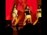 04.08.18 Girls Day - Ill Be Yours @ KB Kookmin Bank Liiv Concert