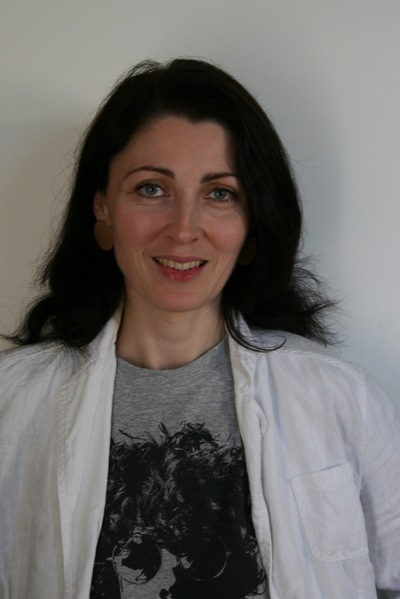 Лика Крючкова