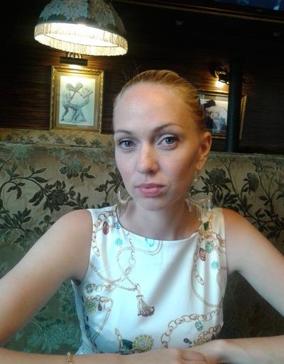 Lena Kuzyura, 14 мая 1987, Барнаул, id183228696