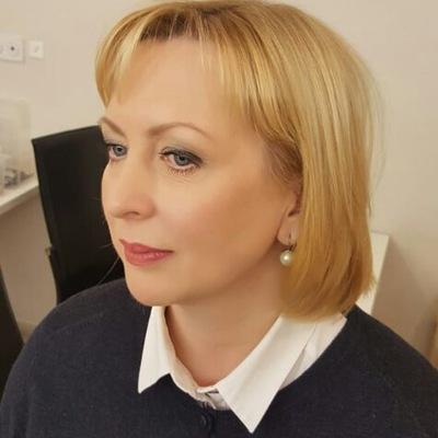Светлана Швецова