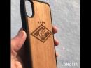 Обзор чехла для айфон Х