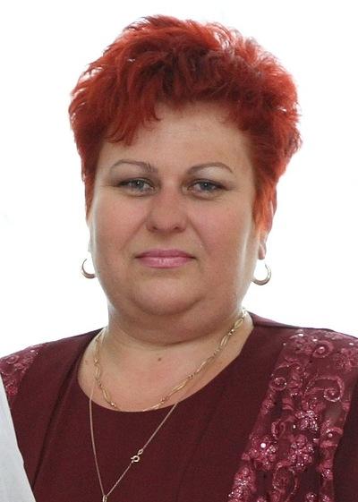 Светлана Бляхарская, 23 июля , Киев, id227690575