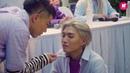 Cody và Toki (Uni5) khiến nhiều fans 'mất máu' khi diễn lại phân cảnh đánh nhau trong MV 'Sai'