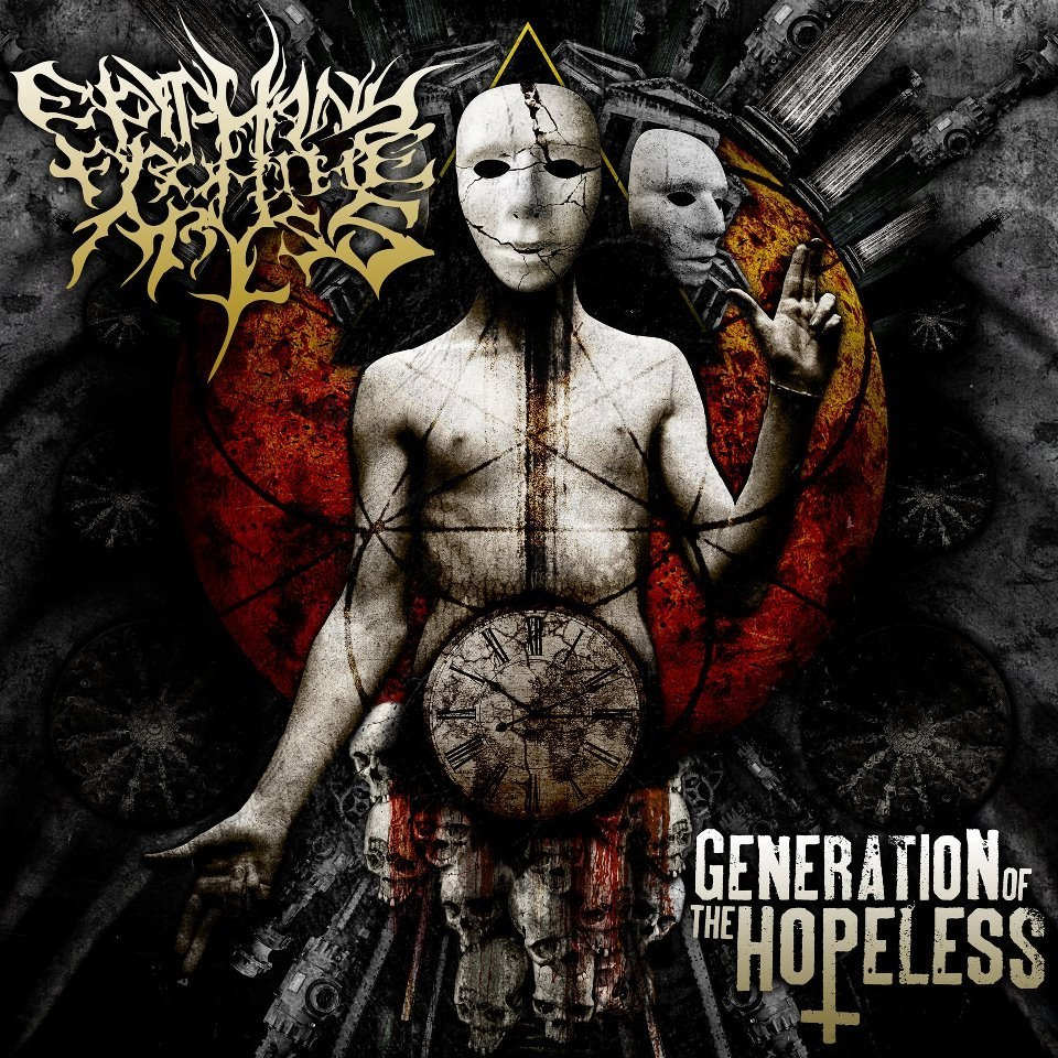 Epiphany From The Abyss - Generation Of The Hopeless (2012)