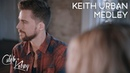 Keith Urban Medley - Somebody Like You / You're My Better Half /.Better Life   Caleb and Kelsey
