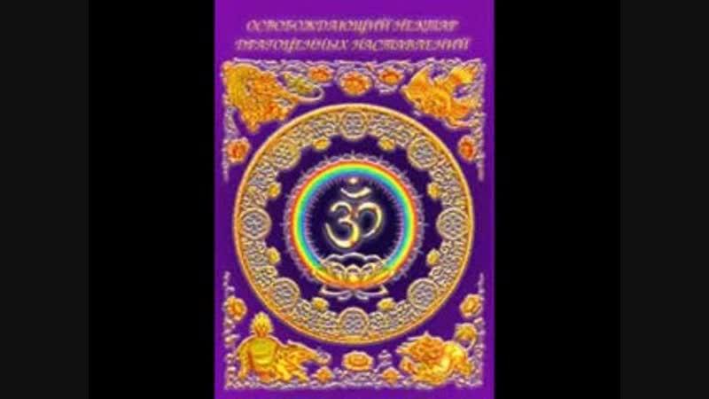 Вишну Дэв Свами Освобождающий нектар драгоценных наставлений.