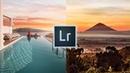 How to Edit Like @Jacob Beautiful Destinations Lightroom Tutorial Lets Go
