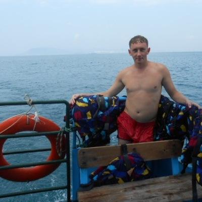 Пашка Салеев, 18 марта , Балаково, id19962463