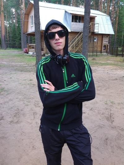 Владимир Шеремет, 19 февраля 1997, Москва, id152202343
