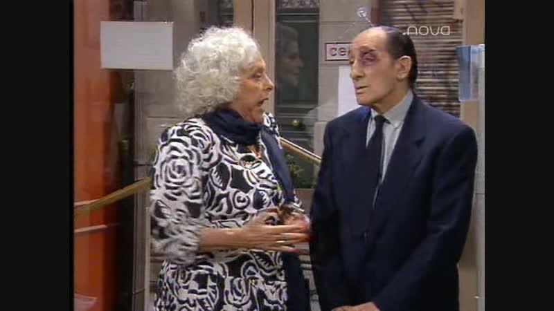 Farmacia de Guardia - 011 - 1x11 - Un novio formal [Серьезный жених]