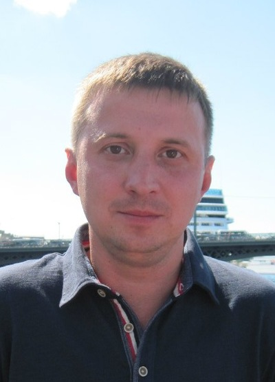 Владимир Шехонский