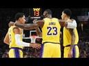 LA Lakers Vs Portland Trail Blazers Full Game Highlights | November 3,2018