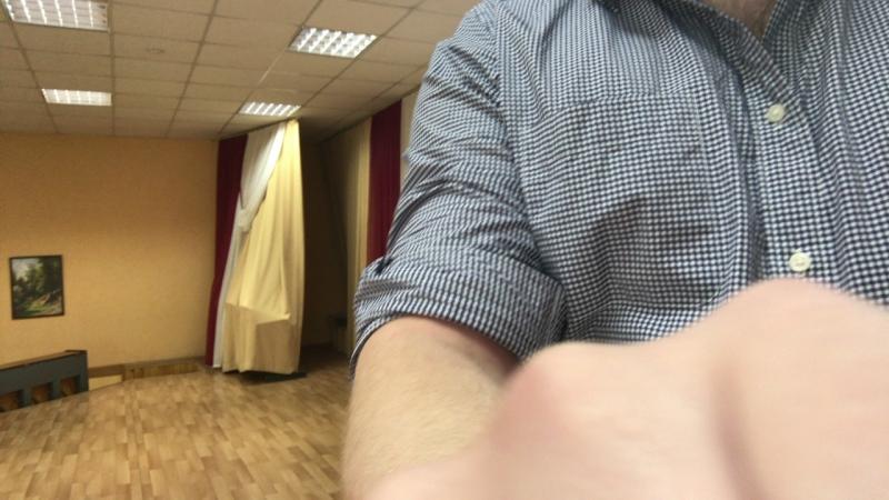 ДеньИТзнаний Анкудинов Дмитрий Новосибирск Гимназия 9 MailRuGroup