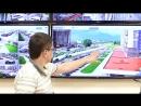 Общественники оценили работу аппаратно-программного комплекса «Ньютон-безопасность» в Калининском районе