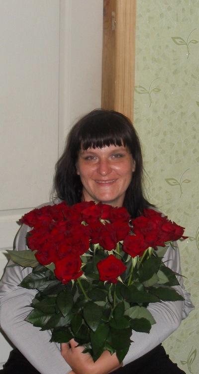 Лена Горбатюк, 2 апреля 1996, Харьков, id217506168