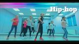 Hip-hop команда Mainstream