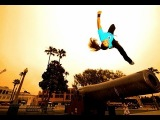 World's Best Break Dancer, Parkour &amp Freerunning 2014 Mix- Motivational