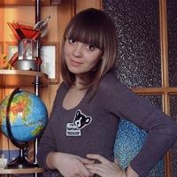 Катя Вышегородцева