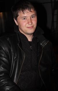 Артур Сулейманов