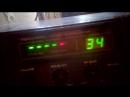 Prueba de Radio Magnum 257 con microfono Sadelta Echo Master Plus de pedestal