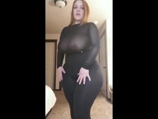 Mall malloy молочные сиськи дойки большие сиськи лактация большая попа в колготках big tits big ass boobs pantyhose lactation
