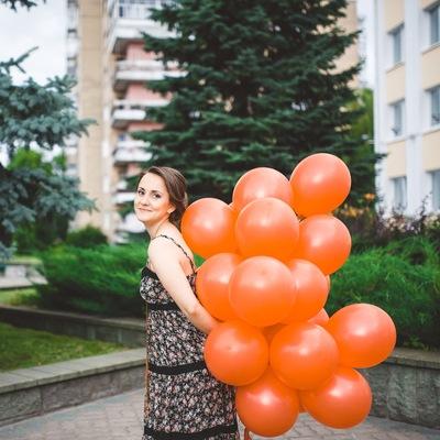 Наталья Полешко, 18 апреля 1991, Пинск, id50695464