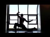 Vinyasa Flow — Derek Hale