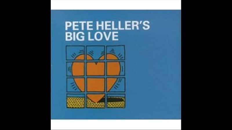 [1][126.80 E] pete heller ★ big love ★ lp version