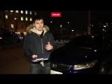 Суд лишил москвича прав, не поверив, что за рулём был трезвый водитель