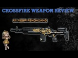 CrossFire China : M14EBR-Fenghuang (Golden Dragon) [Review] !