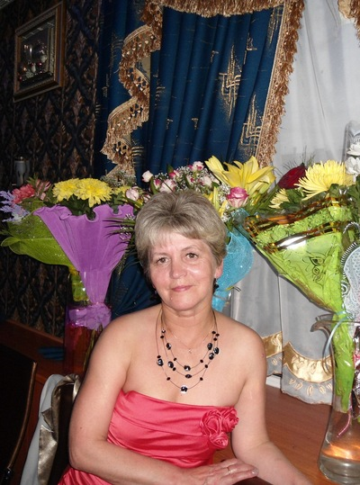 Любовь Мешкова, 29 июня 1963, Апатиты, id128721291