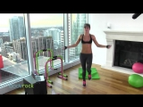 Realtime 30 Day Challenge - Day #16 Full Body Weighted Burnout - Bodyrock