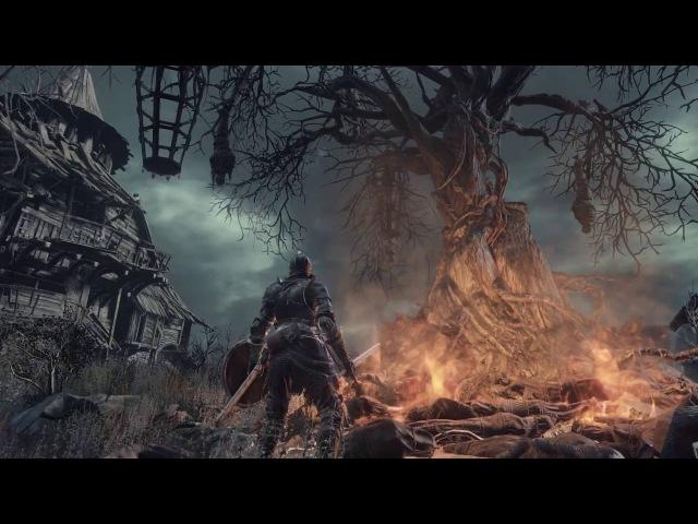 Dark Souls III True Colors of Darkness - Dark Souls 3 Trailer