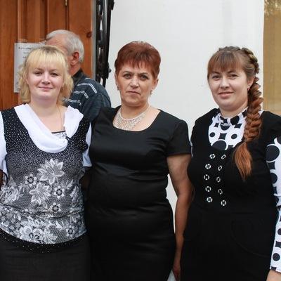 Юлия Степина, 3 сентября , Кириллов, id145497632