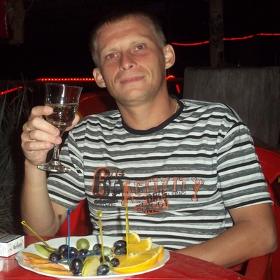 Вова Квашенко, 18 января , Васильков, id85375878