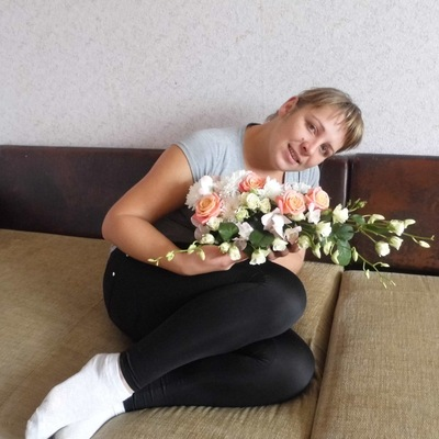 Юля Виноградова, 25 сентября , Санкт-Петербург, id94199340