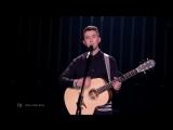Ryan OShaughnessy - Together - Ireland - LIVE - Eurovision 2018