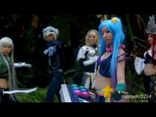 ANIME EXPO 2013 AMAZING EPIC COSPLAY FANVID SHOWCASE 03 HD PV CMV [12 DAYS AFTER EDIT]