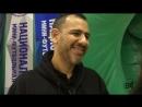Judson Borges (Координатор ibjjf) после Moscow International Open 2018 на bjjfreaks_TV