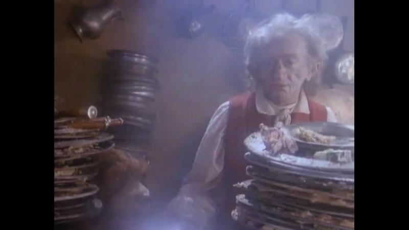 Сказочник (5 серия) - Ганс – мой ёж (1988)