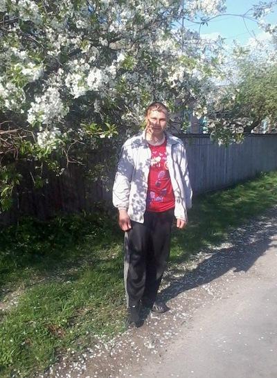 Олександр Горбащенко, 31 января 1985, Борзна, id200642784