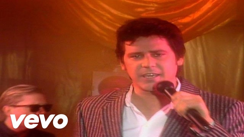 Shakin' Stevens - Turning Away (Clean (No Audience) Sound)