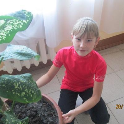 Оксана Подкатова, 22 марта , Саранск, id208430405