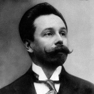 Александр Николаевич Скрябин
