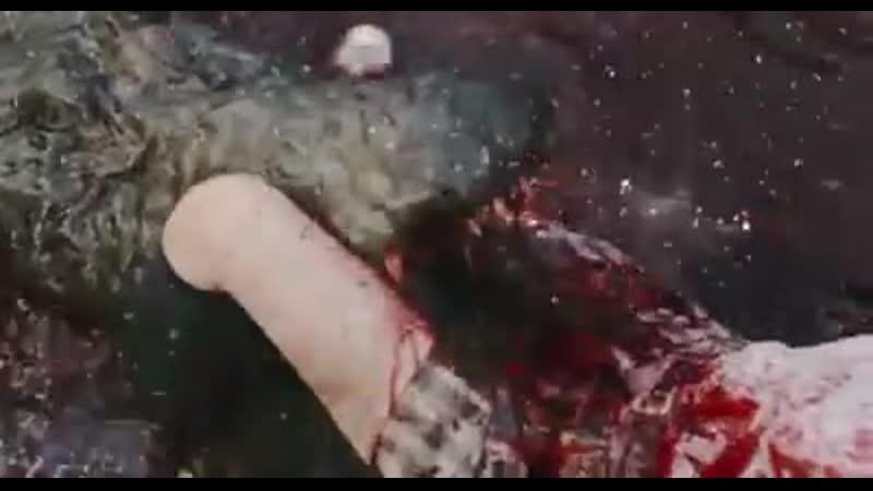 Phim siêu kinh dị đề nghi trên 20 tuổi mới đc xem nhé.