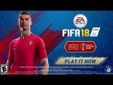 FIFA 18 World Cup - My Country Needs You Trailer _ PS4