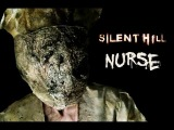Silent Hill Nurse - Francesco Sanseverino