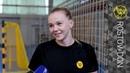 Ксения Макеева: «Тесты прошли хорошо»
