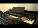 1 Get Lucky Daft Punk Piano Cover Arnault Frachet CASIO DIGITAL PIANO AP 450